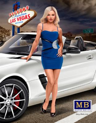 24020 - Sloan Vegas Baby