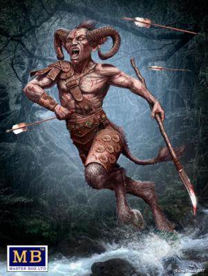 24024 - Ancient Greek Myths Series Satyr