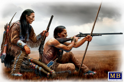 35128 - Indian Wars Remote Shoot