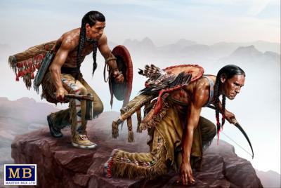 35138 - Indian Wars Raid