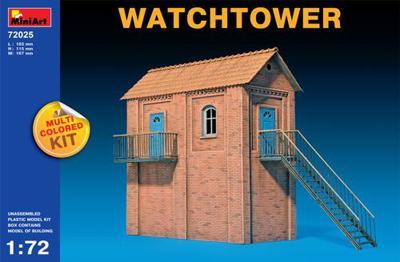 72025 - Watchtower 1/72
