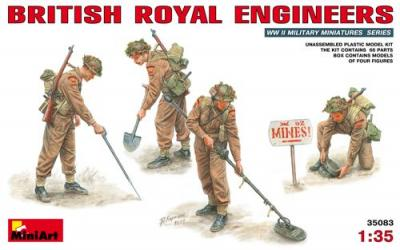 35083 - Royal Engineers