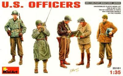 35161 - U.S. Officers