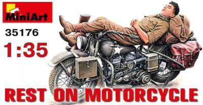 35176 - US Rest On Motorcycle