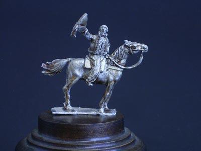 nap-001 - William Prince of Orange 1815 1/72