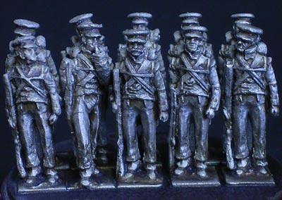 nap-002 - Hannoveranian Infantry with