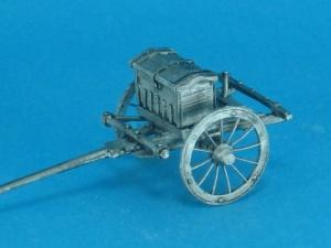 NR-F09 - French limber An XI-System 1/72