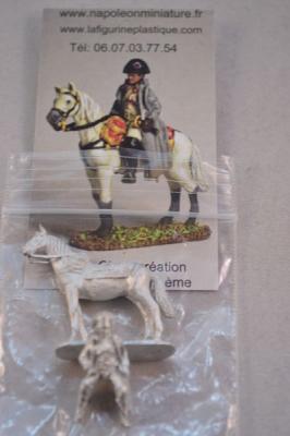MC000 - Napoléon à cheval 1/72