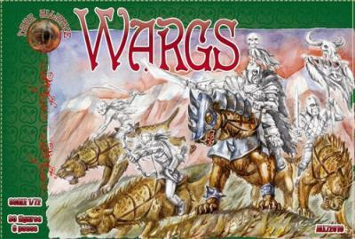 72019 - Wargs 1/72