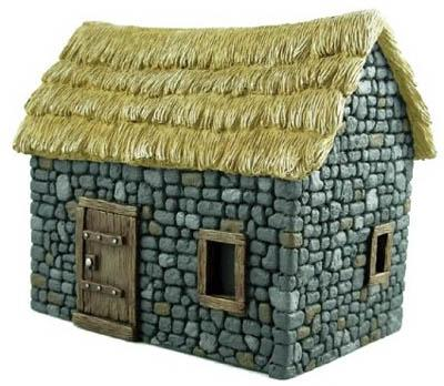 Stone Cottage (Small)