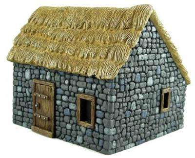 Stone Cottage (Large)