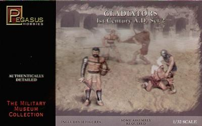 3202 - Gladiators Set 2