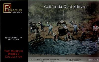 7007 - California Gold Miners