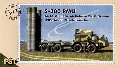 72050 - S-00PM/SA-10 'Grumble' 1/72