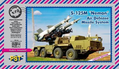 72090 - S-125 M