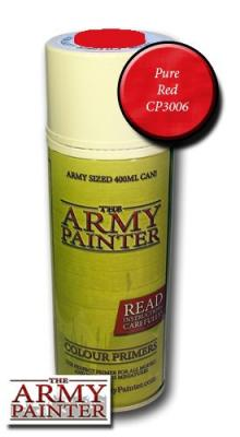 Primer Pure Red 400ml