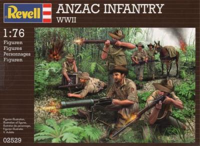 2529 - ANZAC Infantry 1/76