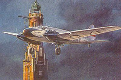 009 - Heinkel He 111C 1/72