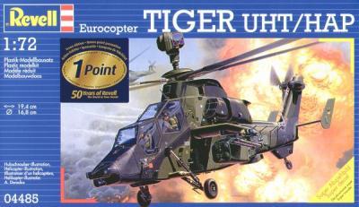 4485 - Eurocopter 'Tiger' UHT/HAP 1/72