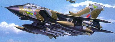 4619 - Panavia Tornado GR.1 1/72