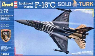 4844 - Lockheed-Martin F-16C