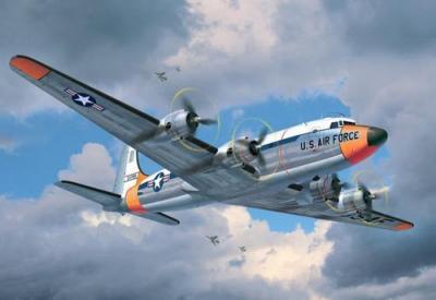 4877 - Douglas C-54 Skymaster 1/72