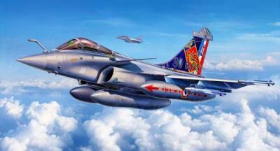 4892 - Dassault Rafale M 1/72
