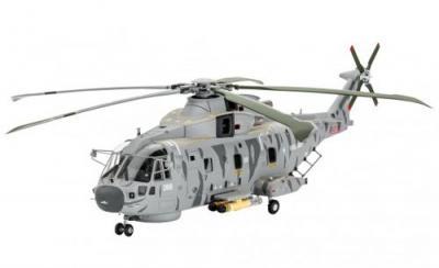 4907 - Agusta-Westland 101 Merlin HMA.1 1/72