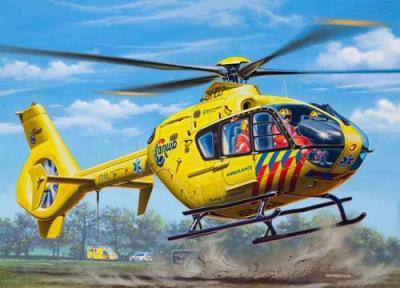 4939 - EC135 Nederlandse Trauma Helicopter 1/72