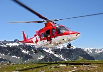 4941 - Agusta A-109 K2 1/72