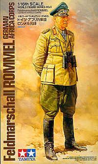 36305 - Feldmarchall Rommel 1/16