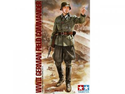 36313 - German (WWII) Field Commander 1/16