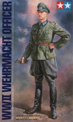36315 - Wehrmacht Officer 1/16