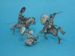 TM0013 - Knights Set 2 1/72