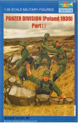 00404 - Panzer Division (Poland 1939) Part 2