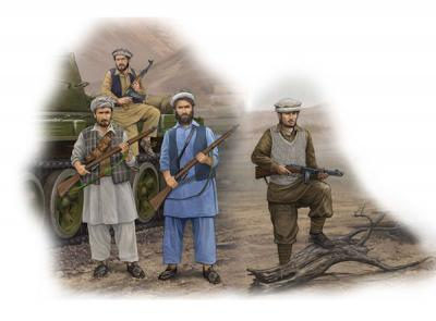 00436 - Afghan Rebels