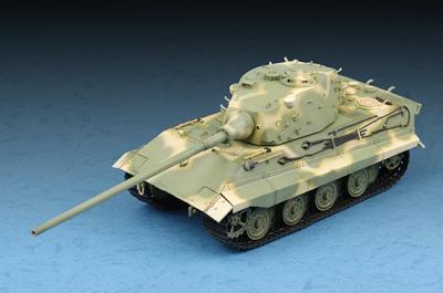 7125 - German E-75 (75-100 tons)/Standardpanzer 1/72