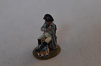 MC008 Napoleon at Borodino 1812 1/72