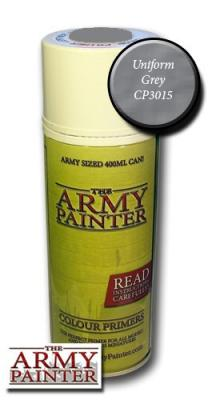 Primer Uniform Grey 400ml