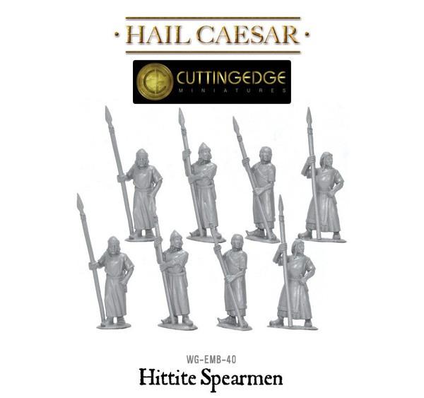 Wg emb 40 hittite spearmen grande