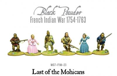 Last of the Mohicans (6)