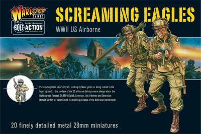 US Airborne - Screaming Eagles (21)