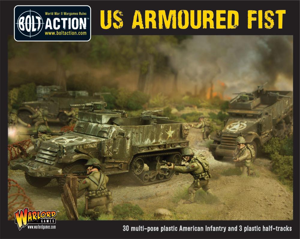 Wgb ai 500 armoured fist cover