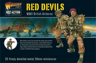 British Paras - Red Devils (19)
