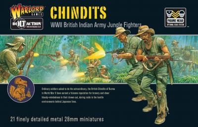 Chindits (20)