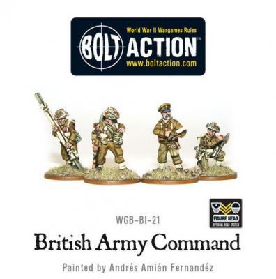 British Command (4)