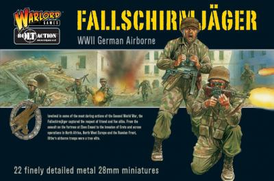 German Paras - Fallschirmjager (22)