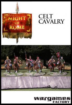 Celt Cavalry