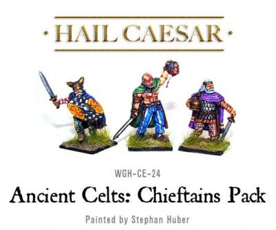 Celt Chieftains (3)