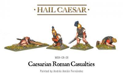 Caesarian Casualties